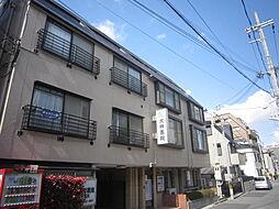 プチシャトー徳井[31号室]の外観
