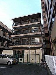 ステージコート浦和常盤[1階]の外観