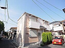 [テラスハウス] 東京都足立区本木東町 の賃貸【/】の外観