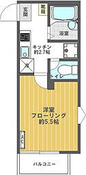 小岩駅 6.2万円