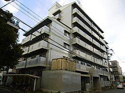 エトワールハイム川本[301号室号室]の外観