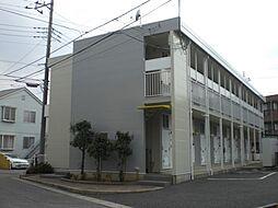 ゆりのき[2階]の外観