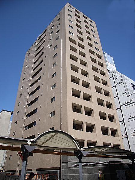 東京都大田区蒲田5丁目の賃貸マンション