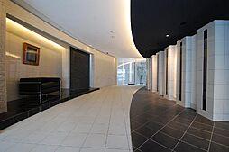 アモンリオブランシュ[3階]の外観