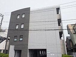 エムゼック・ルネス横須賀[301号室]の外観