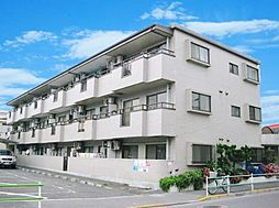 カーサワカバヤシ[3階]の外観