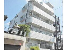 ブリリアン・メゾン・オノ[1階]の外観