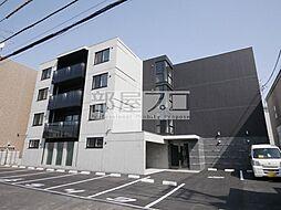 シティプラザN23[4階]の外観