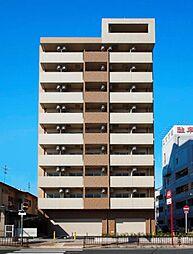 アイスビル[9階]の外観