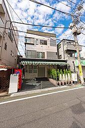 M house 北池袋 DIY(大山)[102号室]の外観