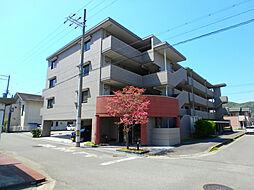 グランベール蒲田[3階]の外観
