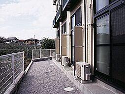 レオパレス下川井[1階]の外観