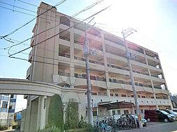 ルミナスコート[3階]の外観