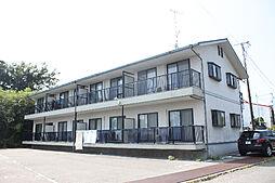 シ−サイドアキ[101号室]の外観