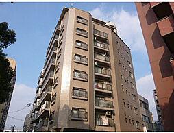 リバーサイド大須賀[6階]の外観