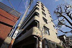朝日プラザ甲子園[2階]の外観