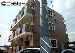 ラ・プチメール[1階]の外観