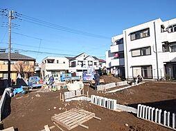 横浜市鶴見区駒岡4丁目