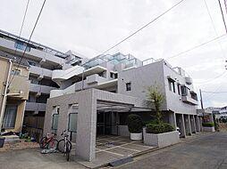 恋ヶ窪378レジデンス[2階]の外観