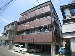 マンションアーバン[2階]の外観