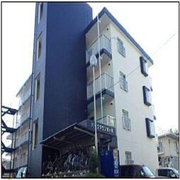 パークタウン鶴ヶ島[4階]の外観