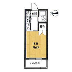七隈駅 2.0万円