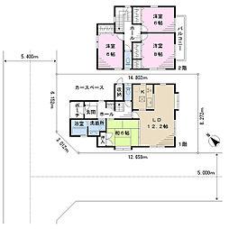 馬橋駅 2,380万円