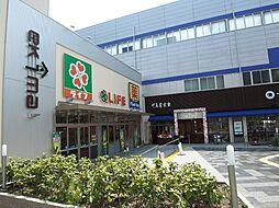 CoLaBo阪神西宮[5階]の外観