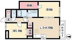 甚目寺駅 5.2万円