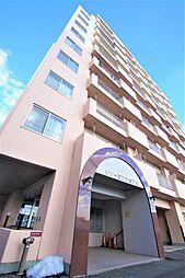 リリーマンション1号館[5階]の外観