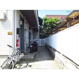[テラスハウス] 千葉県千葉市稲毛区黒砂1丁目 の賃貸【/】の外観