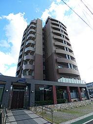 サンシャイン・ポート中井[10階]の外観