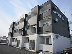 ラパーチェ529[2階]の外観