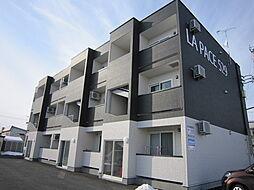 ラ・パーチェ529[2階]の外観