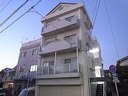 IVYハウス[3階]の外観