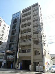 京都今出川レジデンス[505号室]の外観