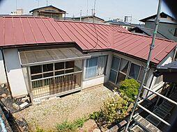 [一戸建] 栃木県宇都宮市西一の沢町 の賃貸【/】の外観