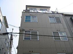 YS第2ビル[2階]の外観