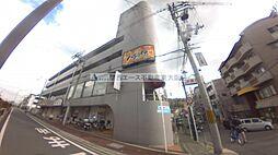 野崎駅前ビル[2階]の外観