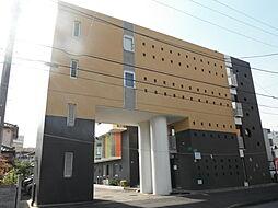 千葉県習志野市津田沼3丁目の賃貸マンションの外観