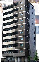 ルフレ赤羽サウス[905号室]の外観