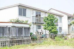 三重県桑名市野田1丁目の賃貸マンションの外観