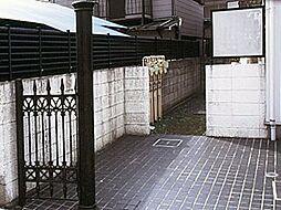 レオパレス星川第4[102号室]の外観