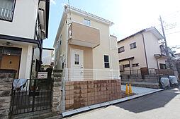 一戸建て(鶴ヶ島駅から徒歩18分、90.88m²、2,440万円)