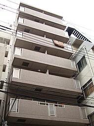 ラーク浜田ビル[5階]の外観