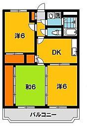 鶴田駅 5.2万円