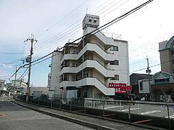 リゾートハウス貴志[2階]の外観