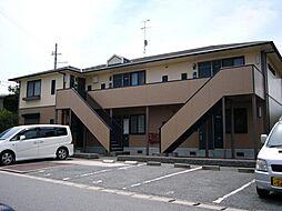 サンライフ雅C101[1階]の外観