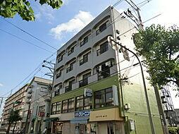 関山ビル[2階]の外観