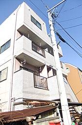 内田コーポ[302号室]の外観